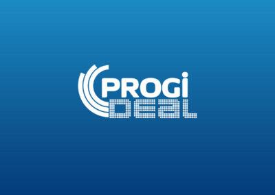 Peterbut // logo