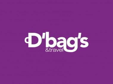 Peterbut // logo bagages