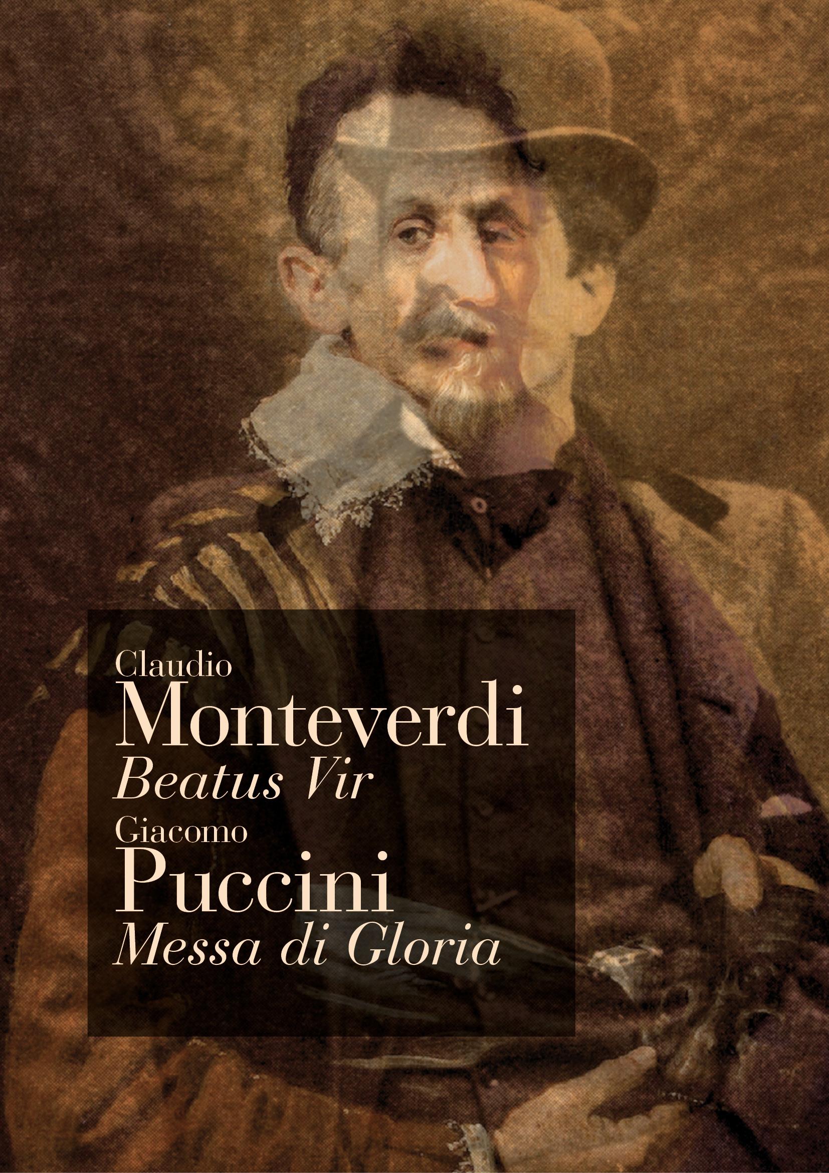 Affiche Puycelsi Monteverdi Puccini