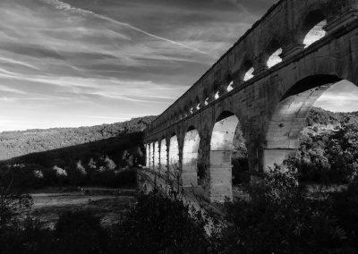 photographie pont du gard_1071