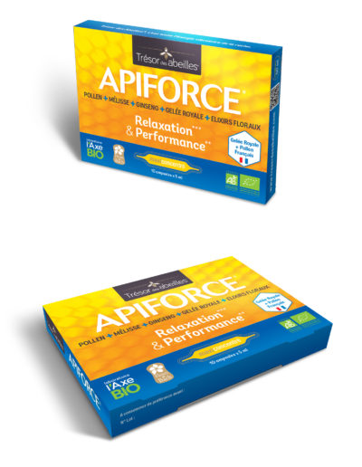 3D-apiforce