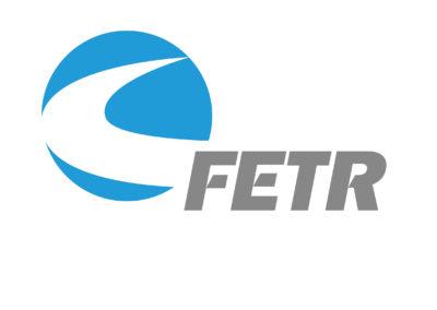 logo FETR