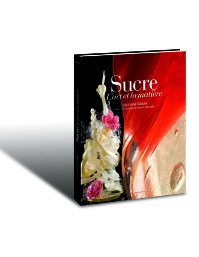 livre sucre Stephane Glacier