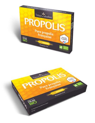 3D-Propolis